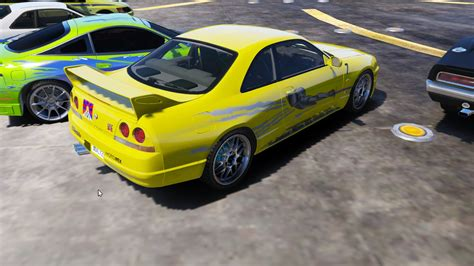 nissan fast and furious s nissan r33 the fast and the furious gta5 mods com