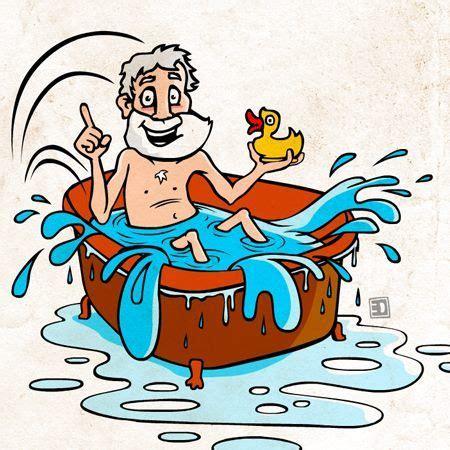 bathtub eureka eureka moment idiom of the day english the free dictionary language forums