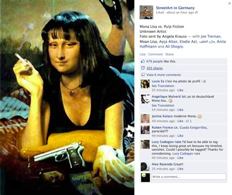 Gamis Ontel White Monalisa mona pulp fiction mona your meme