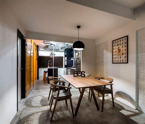 hdb home decor design interior design for hdb at ang mo kio avenue 1