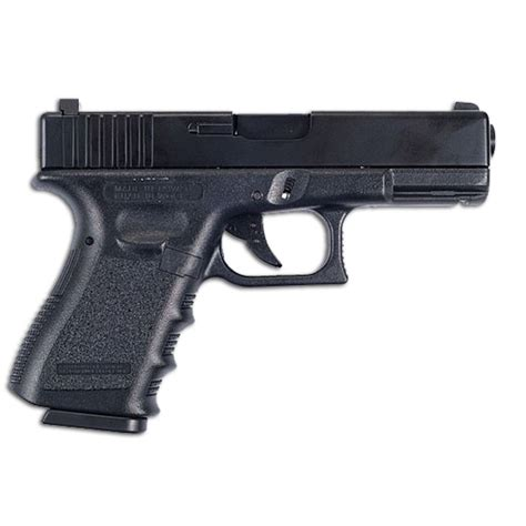 Airsoft Gun Glock 23 airsoft pistol gas abs glock g23 blowback kjw softair platinum