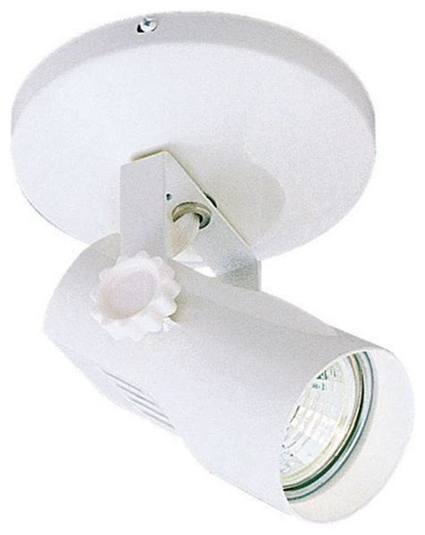 Low Voltage Bathroom Lights Me 007 Low Voltage Directional Single Light Surface Mount Modern Track Lighting By Lbc