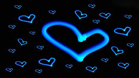 imagenes de corazones oscuros corazones azules de amor www pixshark com images