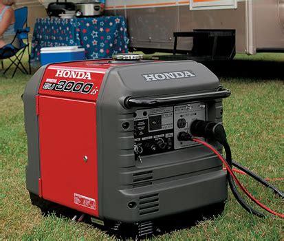 Honda Eu3000is For Sale by Honda Eu3000is Generator