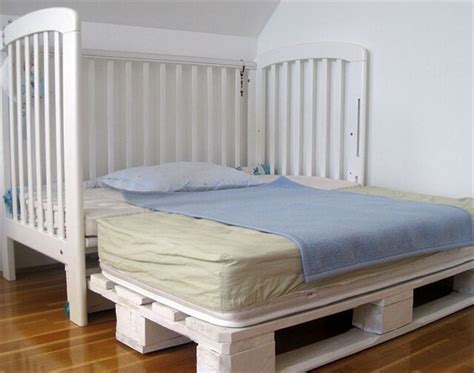 pallette bed kids pallet bed give your kid a refreshing sleep 101