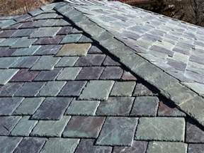 Slate Roof Repair Truslate Roofing System Achten S Quality Roofing