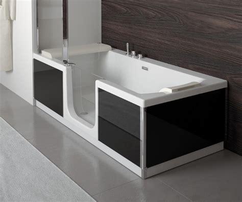 vasca da bagno con sportello e doccia installazione vasca da bagno con apertura laterale a piacenza