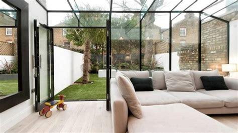 como decorar patios exteriores decoraci 243 n cerramiento de terraza o un patio exterior