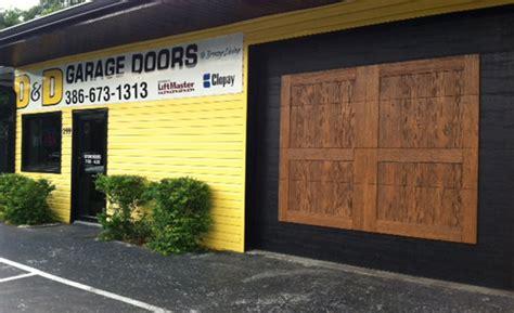 Overhead Door Company Locations Florida Garage Door Company D D Garage Doors