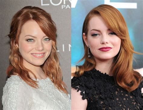 most famous actresses today top famous redhead actresses