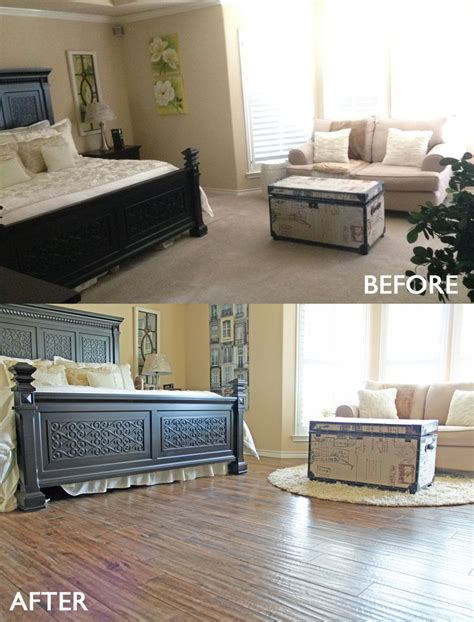 master bedroom remodel before and after 17 best images about before and after remodeling on
