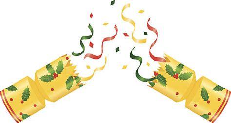 christmas cracker clip art black and white cracker clip vector images illustrations istock