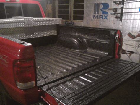 Herculiner Bed Liner by Rattle Can Bed Liner Any Page 2 Ford F150 Forum