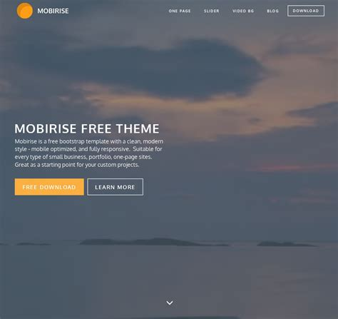 bootstrap themes minimal css3 bootstrap minimal theme