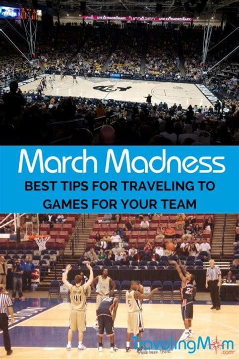 march madness friendly tips to fill out your ncaa tournament bracket march madness traveling for your team traveling mom