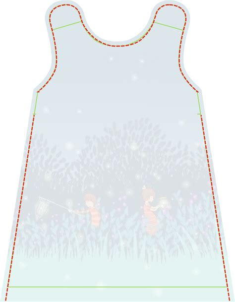 patroon babyjurkje de dromenfabriek gratis naaipatroon a lijn jurkje