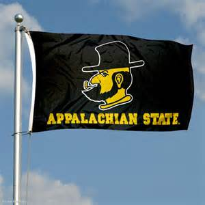 appalachian state yosef flag