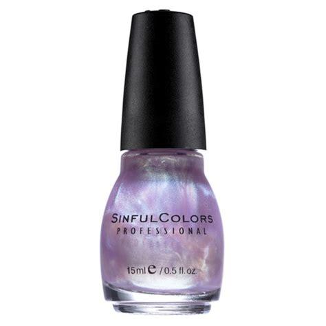 sinful colors let me go sinfulcolors let me go professional nail enamel kmart