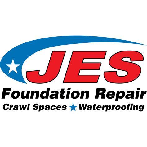 Jes Plumbing by Jes Foundation Repair Chester Virginia Va