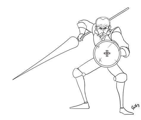 imagenes de don quijote a lapiz dibujos para colorear de don quijote para ni 241 os