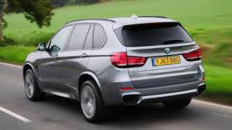 bmw x5 reclaims as most stolen and recovered car