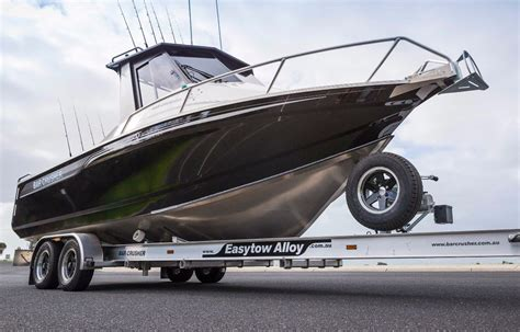 plate boats for sale qld new bar crusher 730ht power boats boats online for sale