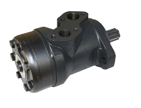 how to select hydraulic motor quot hydraulic motor 100 8 cc rev splined shaft sae6b c w high