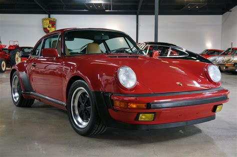 porsche 930 turbo 1988 porsche 930 turbo hollywood wheels auction shows