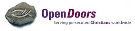 Open Doors Uk And Ireland by Syria Church On Its Knees