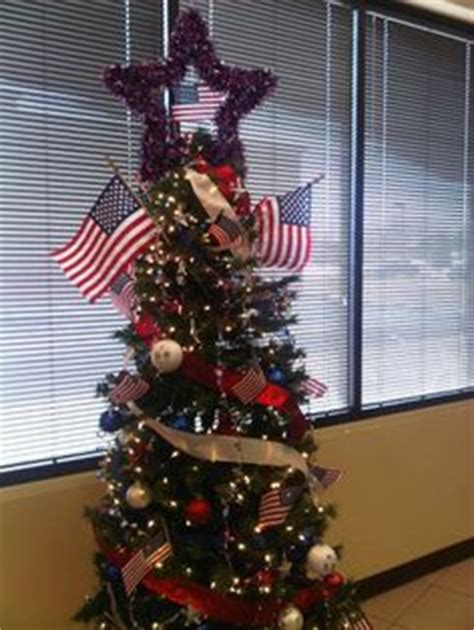 1000 images about military christmas tree on pinterest