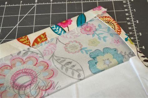 easy way to make curtains an easy way to make lined curtains create and babble