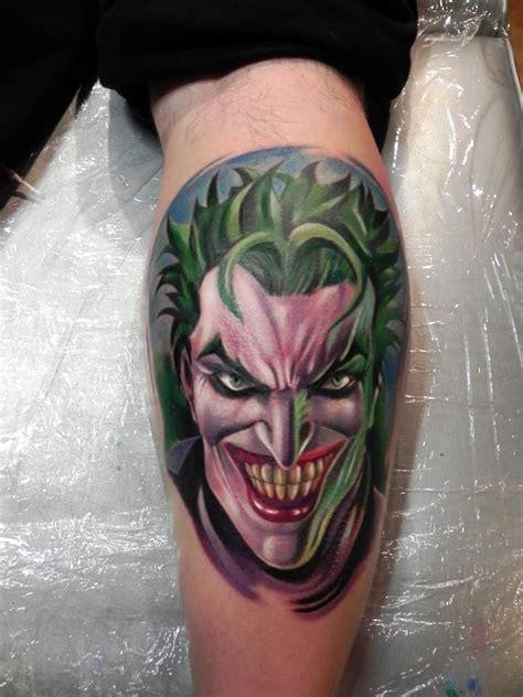 i must have a joker tattoo tattoos