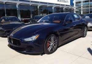 Maserati 2015 Ghibli Maserati Ghibli