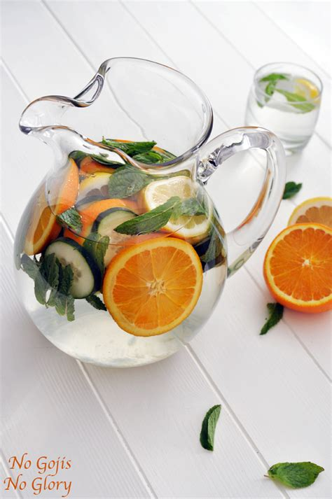 Infused Water Detox Plan by Detox Water Top 25 Infused Water Recipes For Weight Loss