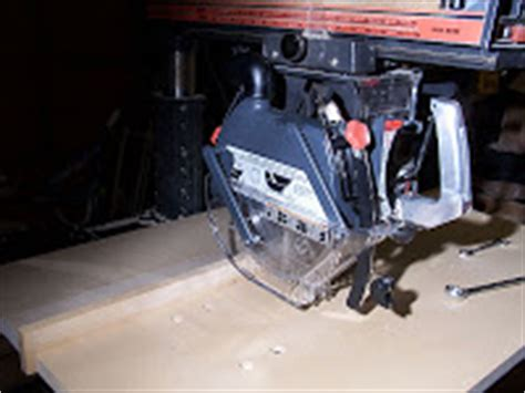 Wood Destruction By A Woodscrub Radial Arm Saw Recall Results