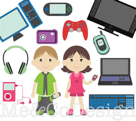 technology clipart tech clipart clipart panda free clipart images