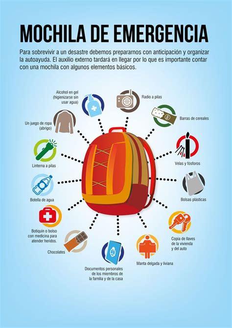 imagenes libres ministerio educacion mochila de emergencia wallet survival puerto rico