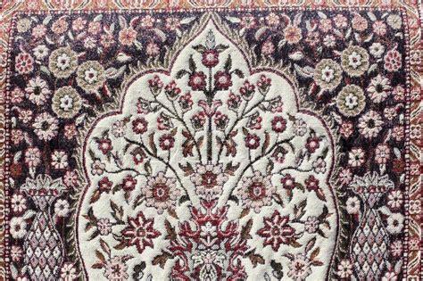 Turkish Handmade Carpets - turkish handmade carpet stock photo colourbox