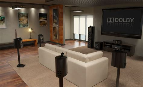 ultimate surround sound guide  formats explained