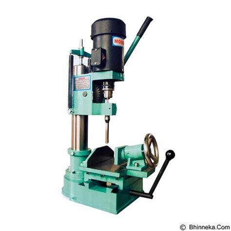 Mesin Bor Kayu Manual jual modern mesin bobok kayu mk361a murah bhinneka