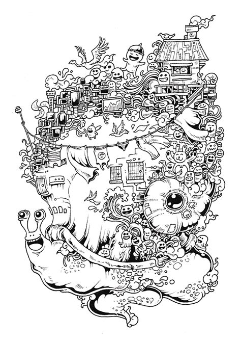 usborne doodle drawing and colouring book doodle coloring book on behance