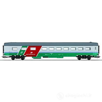 carrozza cuccette carrozza cuccette fs hl4032 trenini e binari lima