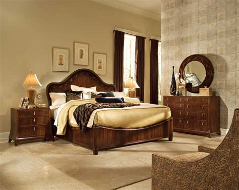 american signature bedroom furniture american drew bob mackie home signature panel bedroom
