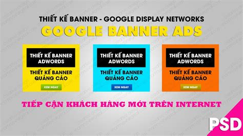 design google display ads how to design google display ads thiết kế banner google