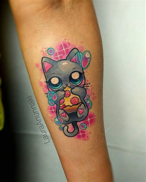 kawaii tattoo best 20 kawaii ideas on