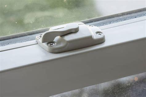types of window locks feldco windows siding and doors