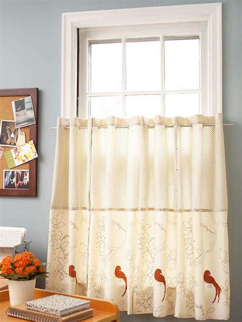 diy easy curtains 20 budget friendly no sew diy curtains ideas
