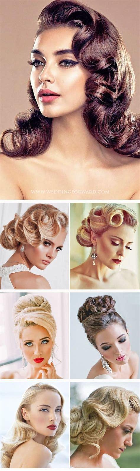 Makeup Dan Hair Do lihat gaya rambut pengantin yang elegan dan everlasting