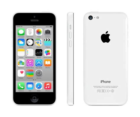 imagenes de iphone 8gb iphone 5c 8gb blanco en media markt