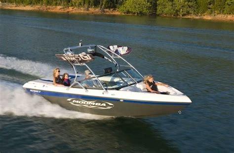 moomba ski boats reviews five affordable wakeboarding boats boats